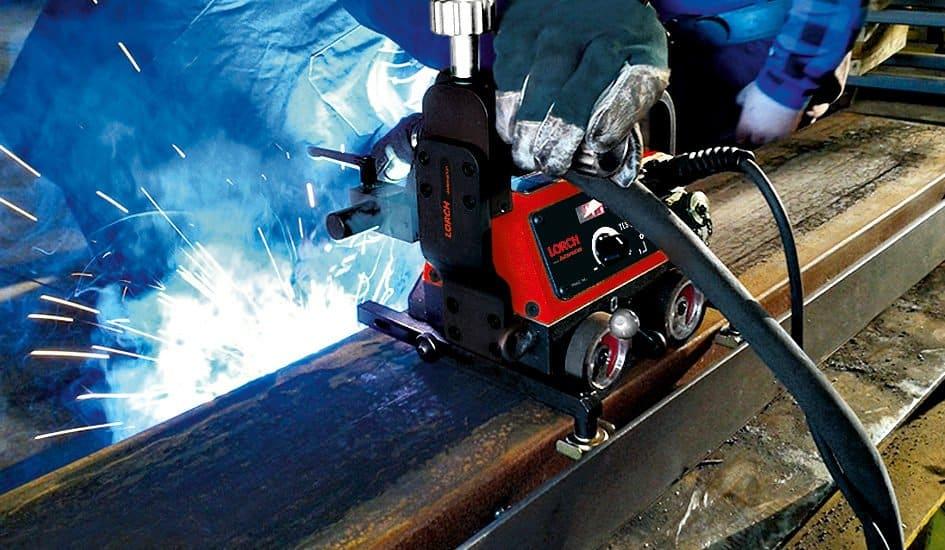 automatizace ve svařování artweld svářečské potřeby